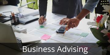 Business Advising