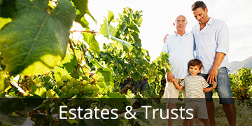 Estates & Trusts